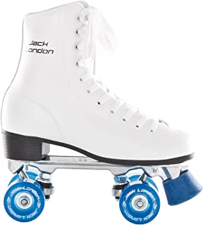 JACK LONDON Patin 4 Ruedas Viena Blanco