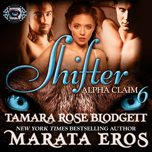 Shifter: Alpha Claim 6 audiobook cover art