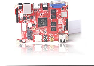BJ-EPower CubieBoard3(CubieTruck) ARM Dual Core Cortex A7 and Mali 400 Allwinner A20 SOC Open Source Development Board