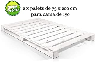 Amazon.es: Madera - Sofás / Muebles y accesorios de jardín ...