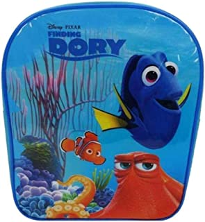 Finding Dory DORY001012 - Mochila Infantil (31 cm, 6 L), Color Azul