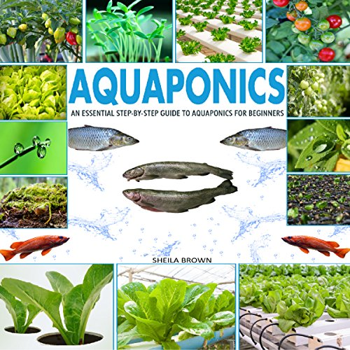 Aquaponics Titelbild