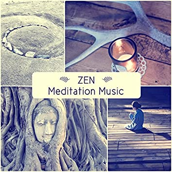 Zen Meditation Music – Soft Sounds to Meditate, Relaxing Music, Spirit Free, Inner Journey