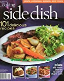 SIDE DISH 101 Delicious Recipes (The Best of Fine Cooking)