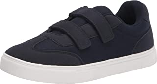 Amazon Essentials Unisex-Child Velcro Sneaker
