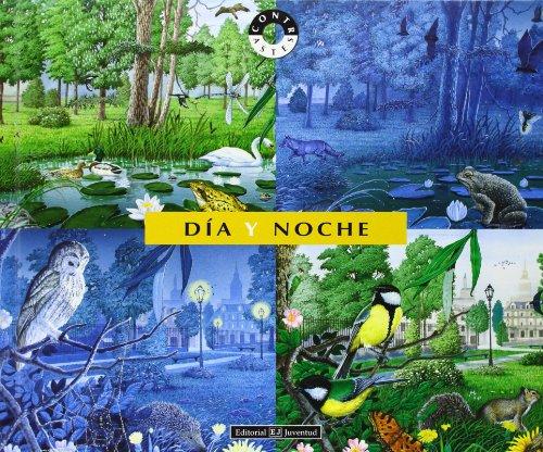 DIA Y NOCHE (CONTRASTES) ⭐