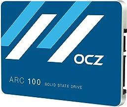 OCZ Storage Solutions Arc 100 Series 480GB 2.5-Inch 7mm SATA III Ultra-Slim Solid State Drive with Toshiba A19nm NAND ARC1...