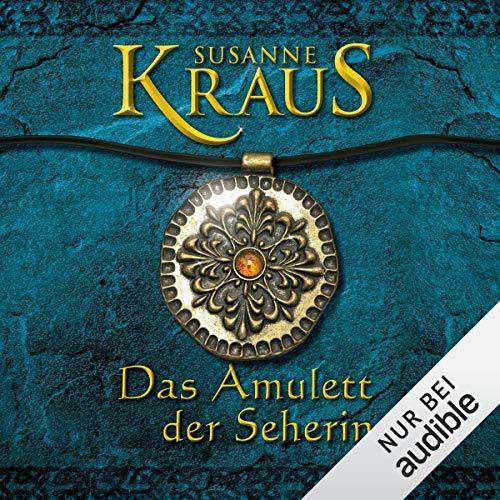 Das Amulett der Seherin Titelbild