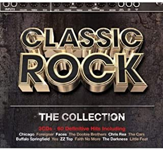 Classic Rock: Collection