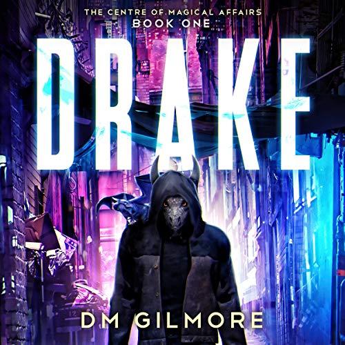 Drake cover art