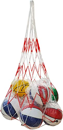new arrival Larcele high quality Basketball Football Net Bag Sports Ball Storage outlet sale Mesh Bag ZQWD-01 outlet sale