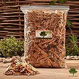 Smoking Wood Chips 4.5 Litre – Smoking Food in a Smoker/BBQ - Kiln