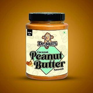 DR NUTS Coconut Peanut Butter 1kg