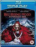 Red Riding Hood - Triple Play [Edizione: Regno Unito] [Reino Unido] [Blu-ray]