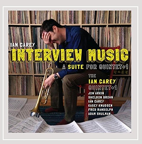 Interview Music by Ian Carey Quintet+1