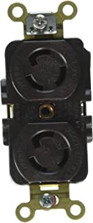 Best 15 amp 125 volt twist lock receptacle Reviews