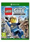 LEGO City Undercover (Xbox One) (UK IMPORT)