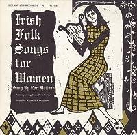 Vol. 2-Irish Folk Songs for Women