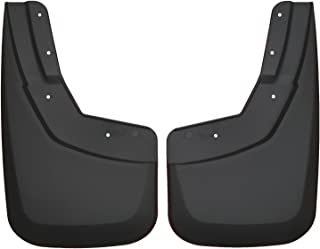 Husky Liners Fits 2005-10 Jeep Grand Cherokee Custom Front Mud Guards