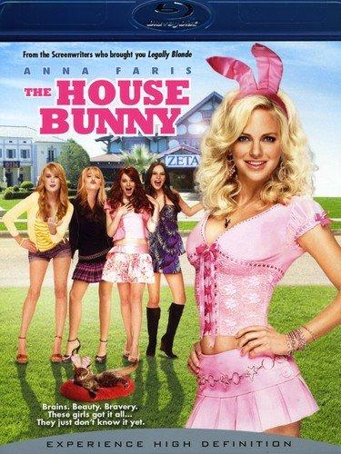 House Bunny [Edizione: Stati Uniti] [Reino Unido] [Blu-ray]