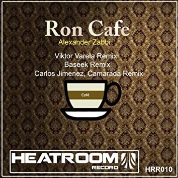 Ron Cafe