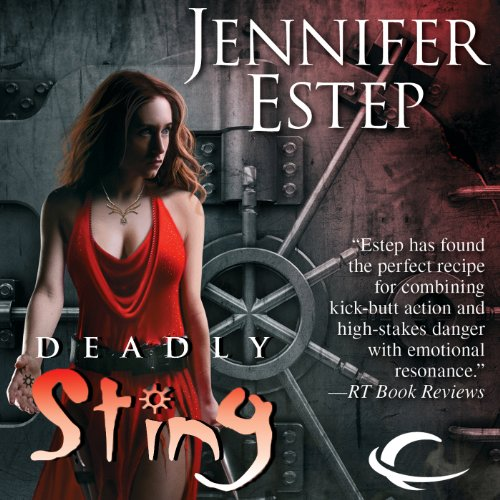 Deadly Sting cover art