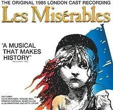Les Miserables / Original London Cast by Les Miserables / Original London Cast (2012-11-13)