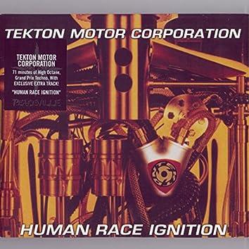 Human Race Ignition