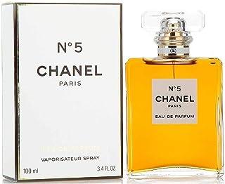 Chânél No.5 For Women Eau de Parfum Spray 3.4 Fl. OZ. / 100ML.