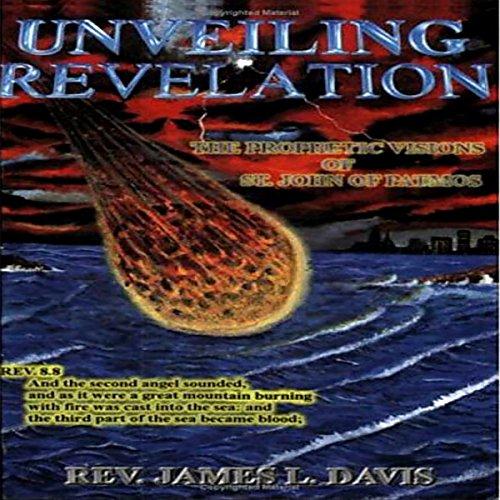 Unveiling Revelations audiobook cover art
