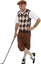 Stewart Golf Knickers -Brown