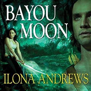 Bayou Moon cover art