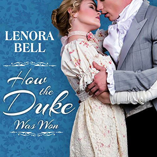 How the Duke Was Won audiobook cover art