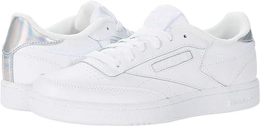 White/White/White 1
