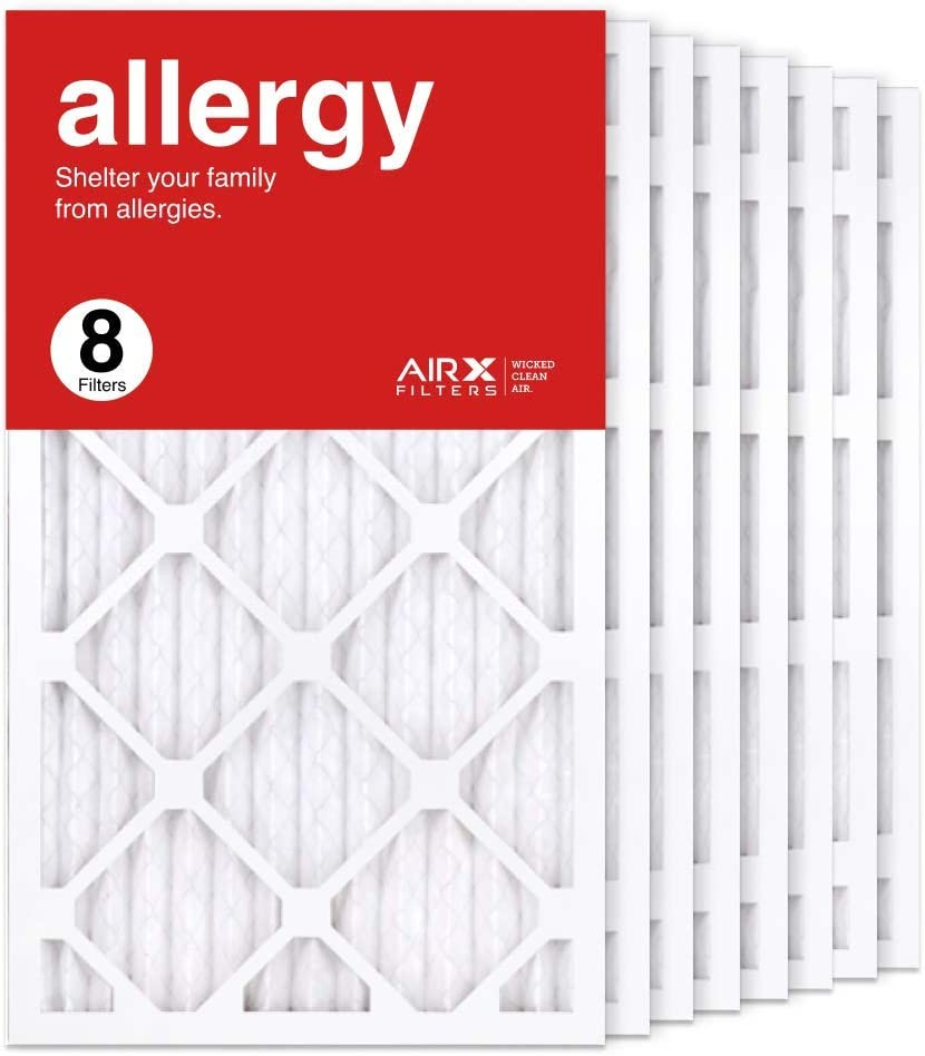 AIRx Filters 14x25x1 Sales of SALE items from new works Air Max 46% OFF Filter MERV AC HVAC Furnace 11 Pleated