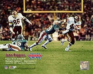 Washington Redskins John Riggins During Super Bowl XVII 8x10 Photo Picture.