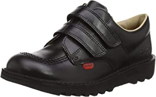 Kickers Kick Lo Vel Kid's School Shoes