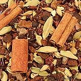Rooibostee aromatisiert Winterschokolade Nachfüllpack 200g mit würzigem Schoko-Geschmack Lose