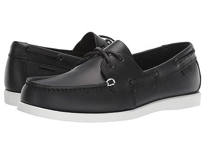 Eastland 1955 Edition Eastland x Goodlife Boat Shoe (Black) Men