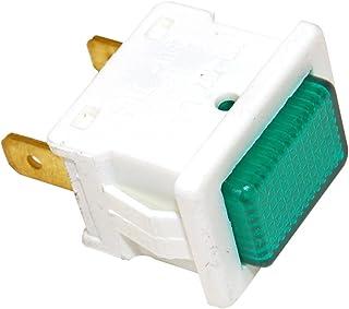 Smeg Fridge Freezer Lamp Genuine Part Number 824610545