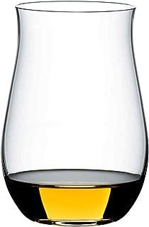 Riedel 0414/71 O Wine Tumbler Cognac Glass, Set of 2, Clear