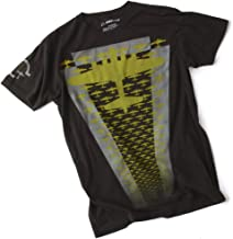 B-17 Formation T-shirt; COLOR: BLACK; SIZE: S