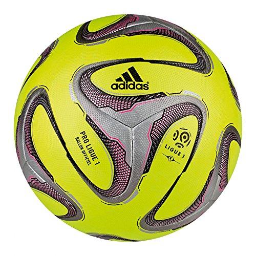 Adidas Pro Ligue 1 OMB Amarillo Solar M36933