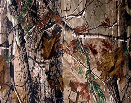 Realtree Real Tree Ap Camo Edible Cake Topper Frosting 1/4 Sheet Birthday Party - D3929