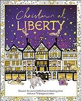 Christmas at Liberty (Colouring Books)