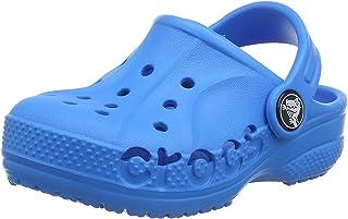 Crocs Baya Clog K, Zoccoli Unisex-Bambini