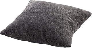 枕カバー枕カバーの背もたれカバーのキルティング装飾パッド40x40cm Hukili まくらカバー インテリア用品