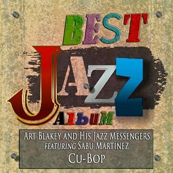 Cu-Bop (feat. Sabu Martinez) [Best Jazz Album Remastered]
