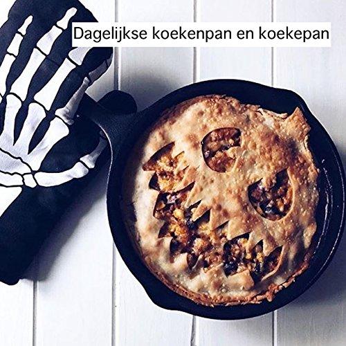 Dagelijkse koekenpan en koekepan