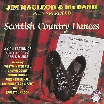 Jim Macleod & His Band Play Selected Scottish Country Dances